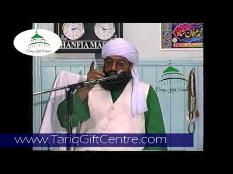 Hafiz-ul-Hadith Conference..Pir Sayyed Irfan Shah Mashadi