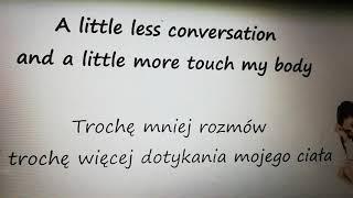 Ariana Grande into you /Tlumaczenie pl