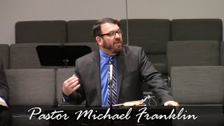 The Riot At Ephesus by Pastor Michael Franklin