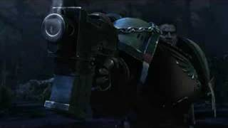GC trailer de Warhammer 40,000: Dawn of War II (español)
