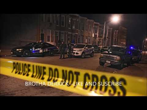 343 Blacks murdered in Baltimore City!