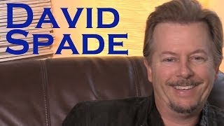 DP/30 Emmy Watch: David Spade: My Fake Problems