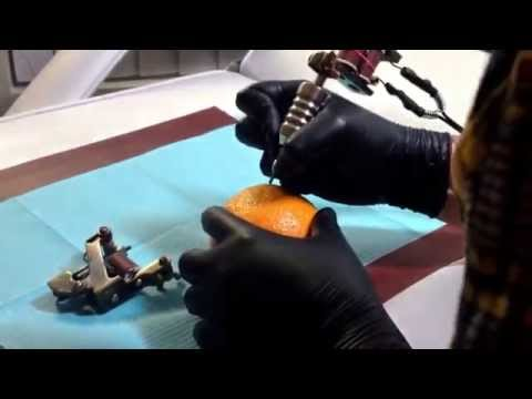 How To Tattoo: Understanding What