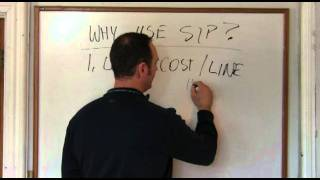 Why Use Sip Trunks? | Voip Service Provider | Communications Vendor