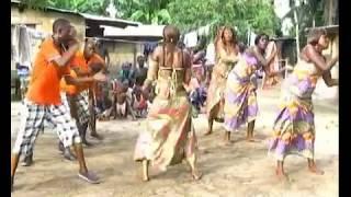 ADJANI MUSICA.  Culture béembée dans la Sous-prefecture de Mouyondzi au Congo Brazzavile