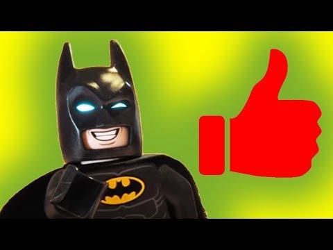 Лучшие Лего мультфильмы. Бэтмен, Робин, Джокер. Все серии подряд. Новые мультики для детей 2017.