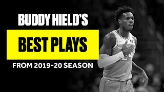 Buddy Hield Is Making A Name For Himself | Best 2019-20 Moments