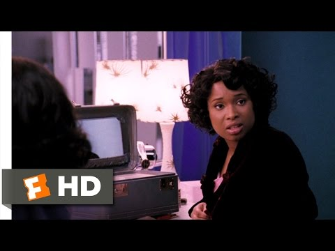 Dreamgirls (3/9) Movie CLIP - Deena's Gonna Sing Lead (2006) HD