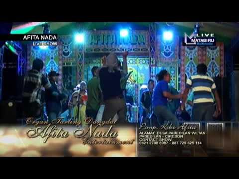 Juragan Prau - Dangdut Pantura Afita Nada_Live Sumber Kidul Cirebon