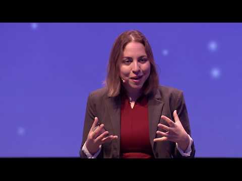 Nathana Sharma | Blockchain Can Help Leapfrog Africa | SingularityU South Africa Summit