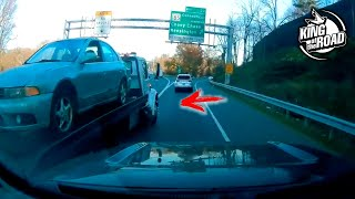How not to drive your car /Car fails #9 November 2020