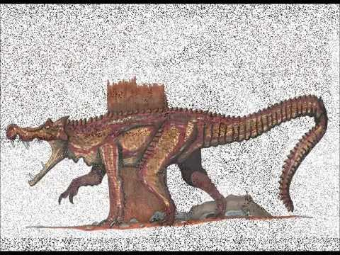 dracorex vs kaposuchus