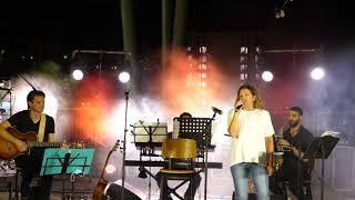 Have you ever seen the rain - מופע מוסיקלי לתמיכה באמני אשדוד - דורית אטיאס