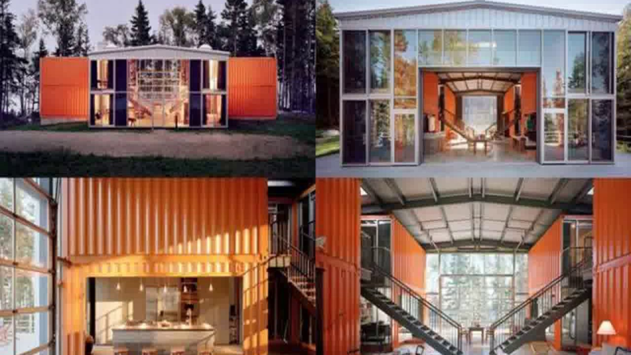 Best Kitchen Gallery: Shipping Container Home By Adam Kalkin 12 Container Home of Kalkin Shipping Container Homes  on rachelxblog.com