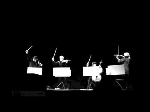 Balanescu Quartet - Empty Space Dance