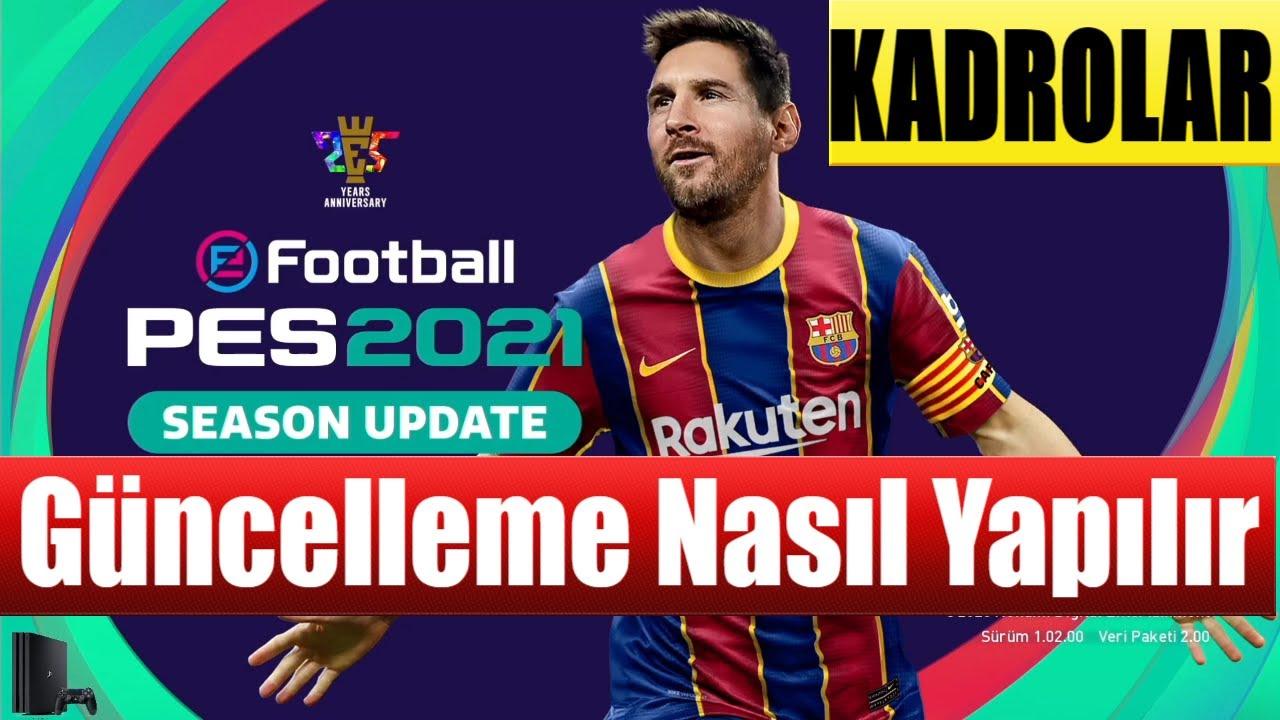 eFootball PUANI SORUNU ÇÖZÜLDÜ - eFootball PES 2021 MOBİLE