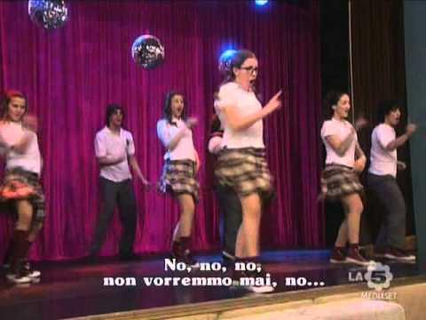 il mondo di Patty: fiesta, fiesta