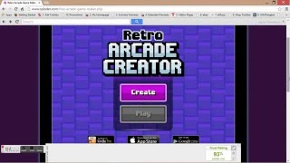 How to make your own game Online for Free!!!(Hello! In This quick Tutorial I'll Show you how to make your own game online and that also for free!!! Link Used in The video: sploder.com ..., 2014-08-04T16:36:29.000Z)
