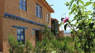 Kerpiç evler beton Evlerin alternatifi oldu