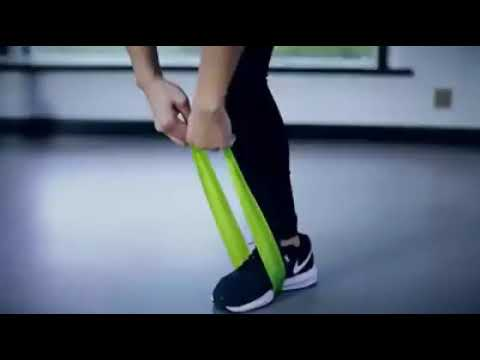 Latex Yoga Gym Strength Training Fitness Equipment