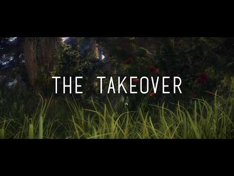 THE TAKEOVER [RUST]