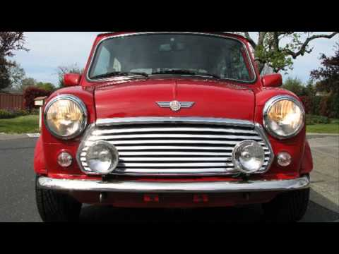 classic mini cooper for sale usa youtube. Black Bedroom Furniture Sets. Home Design Ideas