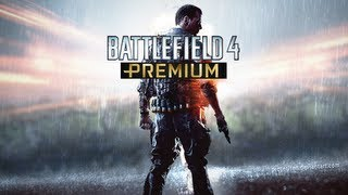 Battlefield 4 Premium | Features Overview