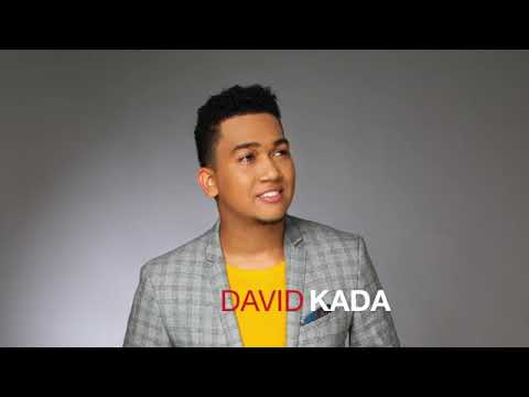 DAVID KADA: TÚ ERES LA MÍA ( SALSA 2019)