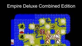The Empire Deluxe Combined Edition Kickstarter Campaign