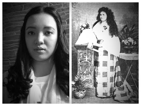JOSEPHINE BRACKEN - WOMAN OF JOSE RIZAL || ishi ichigo