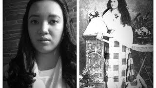 JOSEPHINE BRACKEN - WOMAN OF JOSE RIZAL || Marjio Ishibashi