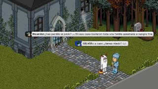 16# HD Pelicula Habboween primera parte view in High Definition (SCARY MOVIE)