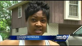 Woman shoots back at would-be home invaders