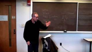 Lecture 21 | MIT 21M.342 Composing for Jazz Orchestra, Fall 2008