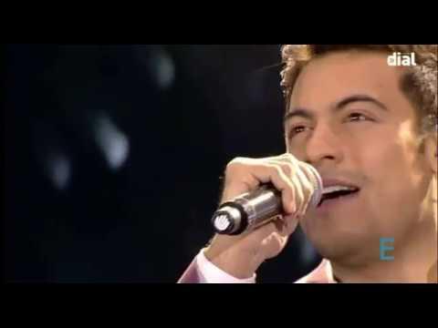 Carlos Rivera  | Recuerdame Coco en vivo | Premios Dial | 2018