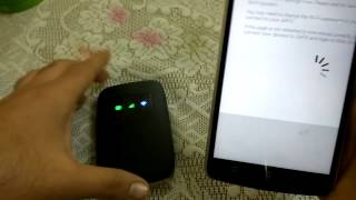 How to change JioFi 3 (jio wifi router) WiFi Password