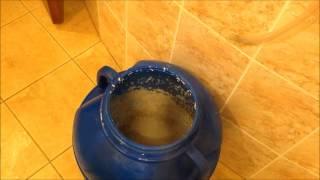 Китайская рисовая водка. Часть 1