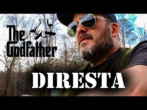 DiResta Interview - Sage Wisdom from the Godfather | Making a Maker