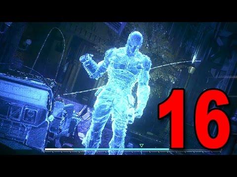 Batman: Arkham Knight - Part 16 - CSI Detective (Playstation 4 Gameplay)