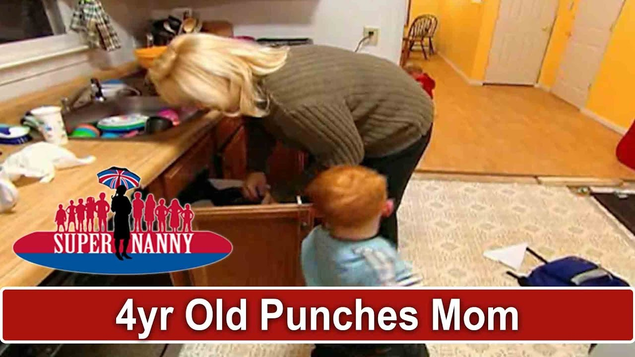 4yr old thinks punching mom is a game supernanny youtube 4yr old thinks punching mom is a game supernanny voltagebd Gallery
