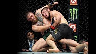 Connor McGregor vs Khabib Nurmagomedov   UFC 229 Fight Recap and Review