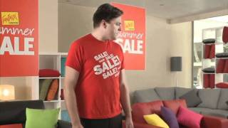Fantastic Furniture Summer Sale Jan 2012 C