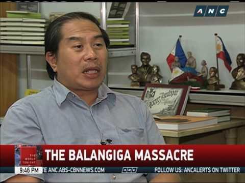LOOKING BACK: The Balangiga Massacre