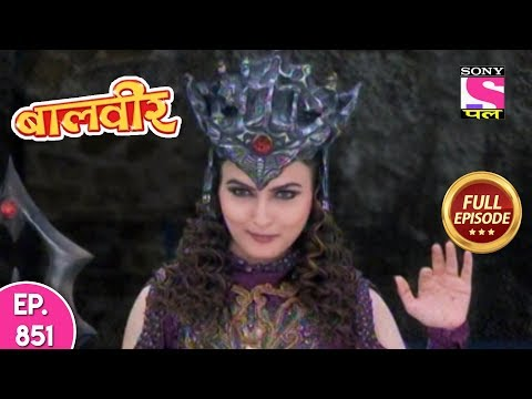 Baal Veer - Full Episode 851 - 25th January, 2018