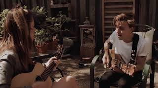 Scott Helman  -  The Hotel Sessions Episode 2: Go Your Own Way (Feat. Deanna Petcoff)