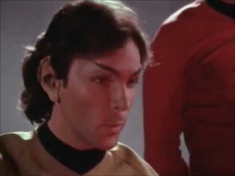 Star Trek: Phase II (1978) - Surviving Test Footage