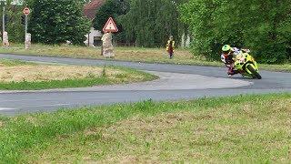 Cestovne moto utrke - Nagrada Požeško-slavonske županije 2018.