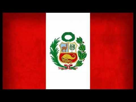 Gloriosa Infanteria - Marcha Militar (Ejercito del Peru - cantado)