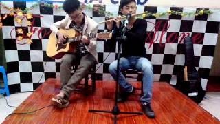 Tây vương nữ quốc (CLB Guitar Sáo Trúc Nông Lâm)