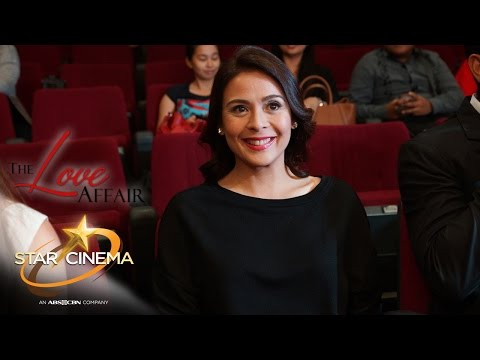 Dawn Zulueta shares her beauty secrets